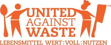 """United against waste"" aufrufen!"